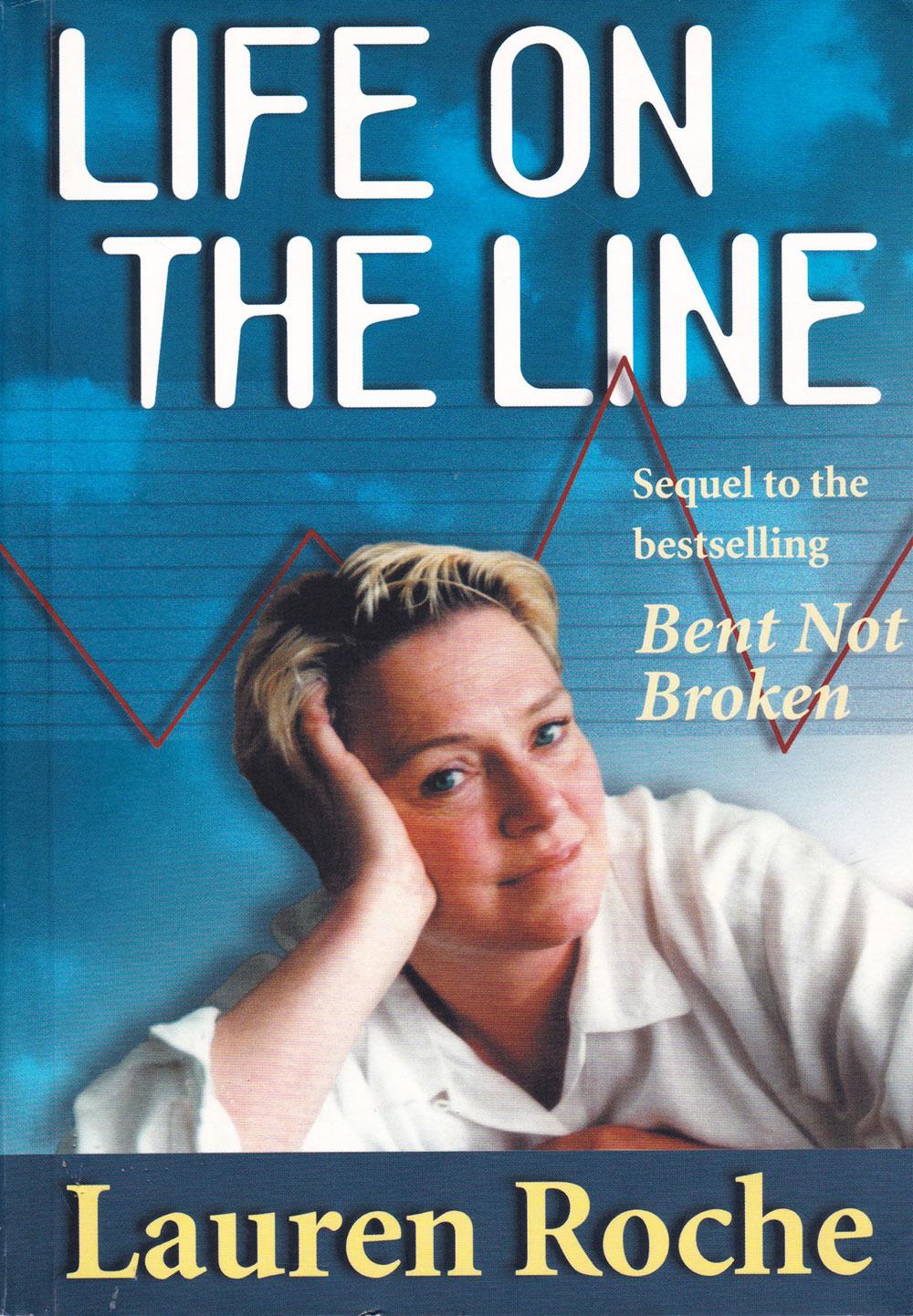 Life on the Line ⋆ Lauren Roche